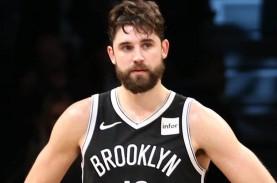 Brooklyn Nets Perpanjang Kontrak Penembak Jitu Joe…