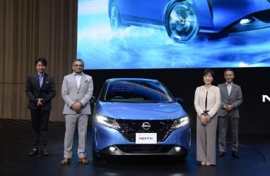 Nissan Note e-Power Resmi Meluncur, Ini Harga dan Spesifikasinya