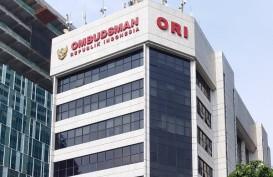Gagal Bayar Marak, Ombudsman Ingatkan soal Pengawasan Industri Keuangan