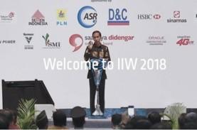 1.500 Peserta Bakal Meriahkan Pekan Konstruksi Indonesia