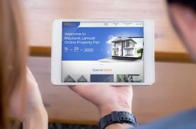 Akhir Pekan, Pengunjung Maybank Lamudi Online Property…