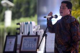 Erick Thohir Ungkap Tugas Khusus di Omnibus Law, dari…