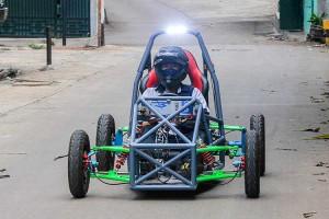 Bengkel Mobil di Bekasi Memproduksi Mobil Listrik