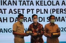 KPK, PLN, dan ATR/BPN Berhasil Amankan Aset Tanah…