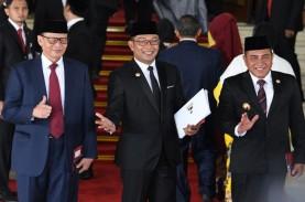 UMK Banten 2021 Naik 1,5 Persen, Ini Daftar Upah di…