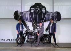 Ariel Noah, Pemilik Pertama Motor BMW R 18 Harga Rp969 Juta