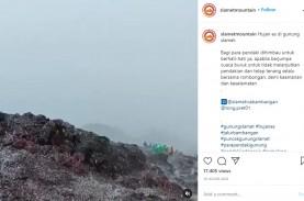 Fenomena Hujan Es Viral di Media Sosial, Apa Penyebabnya?…