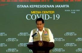 Kasus Covid-19 Melonjak, Satgas Tegur Pemprov DKI Jakarta