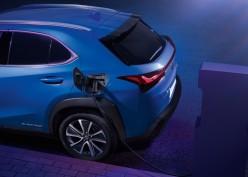 Mobil Listrik Baterai Toyota Meluncur Besok, Ini Bocorannya