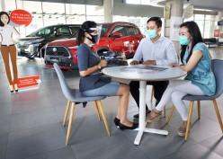 Mau Beli Mobil Secara Kredit? Ini Empat Syarat yang Wajib Dipenuhi