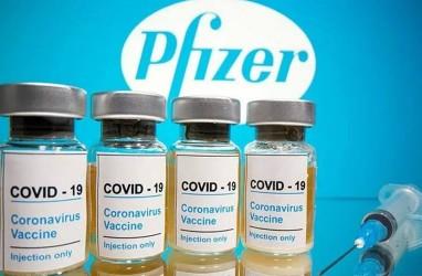 Pfizer akan Kerja Sama dengan Bio Farma Soal Vaksin Covid-19
