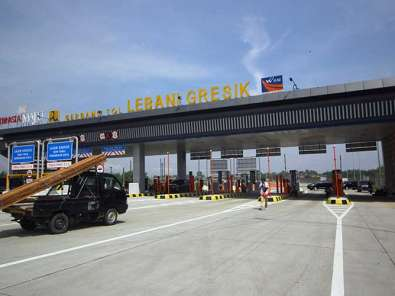 Jalan Tol KLBM Segera Dibuka Untuk Umum