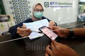 DPR Minta Pemerintah Tak Pangkas Subsidi Iuran BPJS…