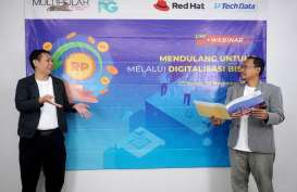 Multipolar Technology Dorong Digitalisasi Bisnis
