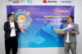 Multipolar Technology Dorong Digitalisasi Bisnis