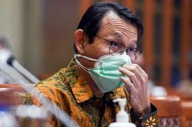 Negara Baru Mampu Bantu Iuran BPJS Kesehatan 36,12…