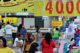 Historia Bisnis: Carrefour, Nasib Pemasok, & Praktik…