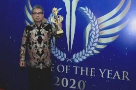 Dirut BRI Sunarso Dinobatkan Sebagai Best CEO of The…