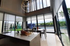 Laris Manis Rumah Harga Rp30 Miliar di BSD City, Ini…