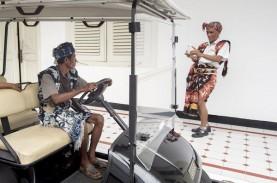 Ini Alasan Walhi dan AMAN Tolak Undangan Bertemu Jokowi…