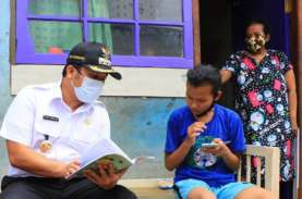 SUARA PEMBACA : Belajar Tatap Muka