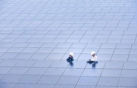 BAURAN ENERGI : Kurangi Porsi PLTU, Pemerintah Gencarkan PLTS