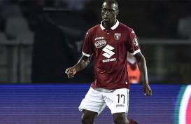 Torino Perpanjang Kontrak Bek Muda Wilfried Singo Hingga Juni 2023