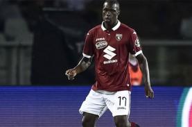Torino Perpanjang Kontrak Bek Muda Wilfried Singo…