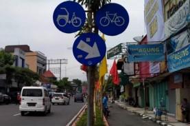 Magelang Siapkan Jalur Khusus Pesepeda