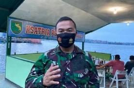 Sudah Sepekan, TNI Masih Cari Prajurit yang Hilang…