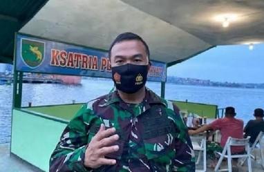Sudah Sepekan, TNI Masih Cari Prajurit yang Hilang saat Patroli di Tembagapura