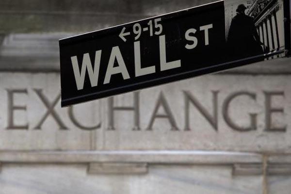 Bursa AS Wall Street - Reuters/Carlo Allegri