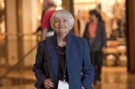 Hikayat Janet Yellen, Juru Selamat Amerika yang 'Dipanggil'…