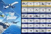 Sambut Thanksgiving, Microsoft Flight Simulator Ciptakan Pembaruan