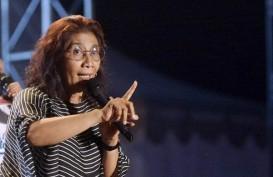 Kumpulan 'Meme' Susi Pudjiastuti oleh Netizen Pasca Edhy Prabowo Ditangkap