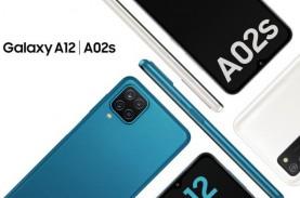 Samsung Rancang Smartphone Murah Terbaru Galaxy A02s…