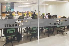 Strategi Bank Mandiri: Andalkan Kualitas SDM untuk…