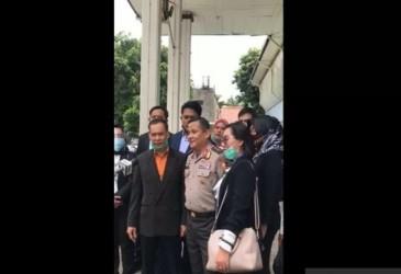 Kuasa Hukum Bantah Tommy Sumardi Dekat dengan Kabareskrim dan Aziz Syamsuddin