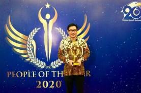 Dukung UKM, Bos Alfamart (AMRT) Sabet Best CEO of…