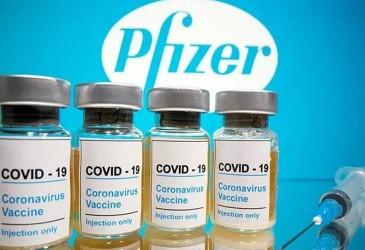 Pendapat Luhut dan Erick Thohir Soal Vaksin Covid-19 Pfizer