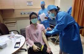 Jabar Siapkan 1.087 Puskesmas untuk Vaksinasi Covid-19