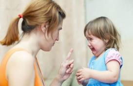 Dampak yang Muncul Saat Orang Tua Berteriak Pada Anak
