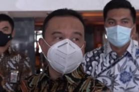 Komentar Prabowo Subianto setelah KPK Tangkap Menteri…