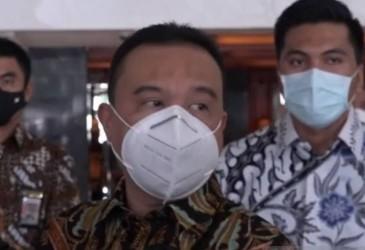 Komentar Prabowo Subianto setelah KPK Tangkap Menteri KKP Edhy