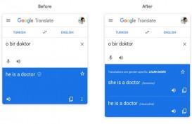Guys, Ini Cara Pakai Fitur Terjemahan dari Google Translate