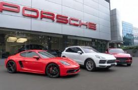Porsche Indonesia Gelar Acara di Bandung, Bawa Tiga Model Mobil Sport Terbaru