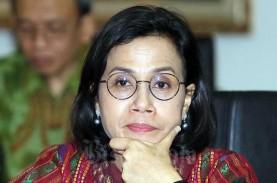 2021, Sri Mulyani Tuntut Penguatan Anggaran Kementerian…