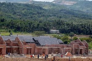 Kementerian PUPR Catat Penyaluran FLPP Telah Mencapai 94,54 Persen
