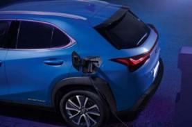 Toyota Luncurkan Mobil Listrik Baterai, Harga Rp1,245…