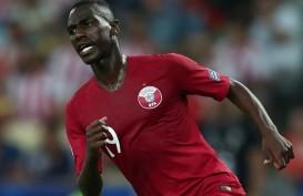 Pemanasan Piala Dunia 2022, Qatar Tuan Rumah Piala Areb 2021